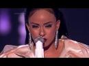 Maria Tyszkiewicz jako Rihanna - Twoja Twarz Brzmi Znajomo
