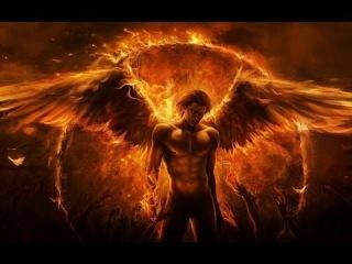 Война:Демоны и Ангелы фантастический захватывающий боевик HD (Игрофильм Darksiders)