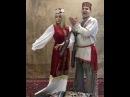 Гарик и Жанна Мартиросяны