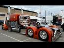 Выставка в Штате Кентукки. Все для фур, грузовиков. Часть 2. Mid America Truck Show.