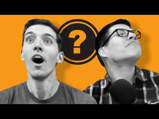 WE MAKE A VR PORN GAME? - Open Haus #95