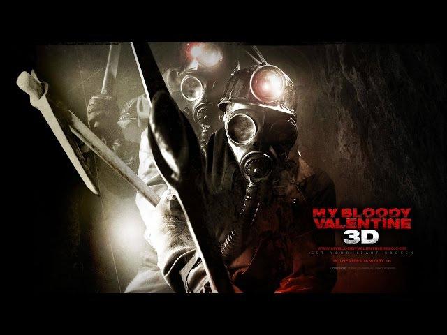 Русский трейлер фильма «Мой кровавый Валентин 3D» (2009) Дженсен Эклс, Джейми Кинг