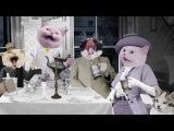 BoJack Horseman - Singing Cats [Season 4]