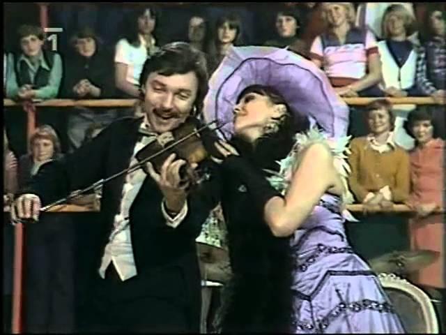Karel Gott a Jiří Korn - Směs ze Slaného 9 - Operetní svět (1977)