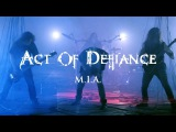 Act Of Defiance - M.I.A. (2017)