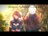 Undertale [Flowerfell] Secret Garden - Epic Emotional Orchestral Arrangement Cover【Roze & Iggy】