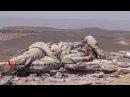 مشاهد جثث قتلى الجيش السعودي بعد التصدي لم1