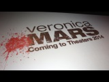 Veronica Mars SDCC Fan Event!