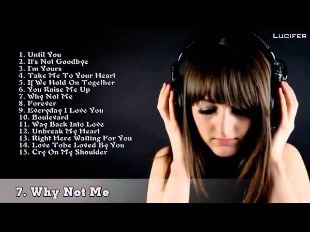 Những Bài Hát Tiếng Anh Bất Hủ - The Best english songs [P 1]