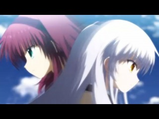 Ангельские ритмы!   Angel Beats! (14 серия) (RuTube)
