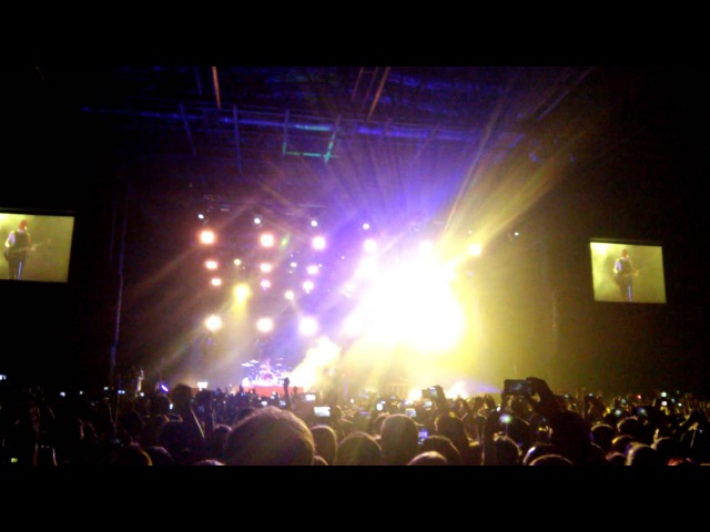 Twenty One Pilots - Message Man - Live at Stadium Live @Moscow