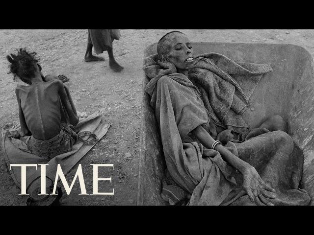The Somalia Famine Behind James Nachtweys Photograph | 100 Photos | TIMEvk.comtopnotchenglish