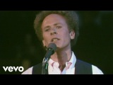 Simon &amp Garfunkel - April Come She Will (from The Concert in Central Park)