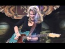 Susan Tedeschi Just Won't Burn Live at Farm Aid 1999