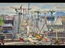 Восьмое Чудо Света Как расширяли Панамский канал