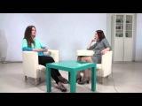 Форум 3D журналистика, история успеха. Интервью с Евгенией Овчаренко.
