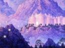 Медитация на исцеление. Исцеляющий Свет. Храм Здоровья. Токарева Н.П. 10.02.2017
