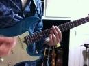 Funk Guitar Lesson,super clean muting , groove techique intro The Good Life Tomo Fujita