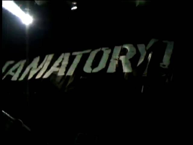 [AMATORY] - Live In Port 2004