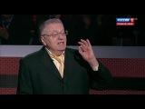 Жириновский проституток в СССР создал КГБ