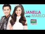 Kapamilya Chat with Janella Salvador and Marlo Mortel