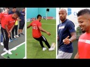F2 VS LEGENDS YOUTUBERS | EPIC SPORTS DAY!