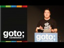 GOTO 2016 Exploring RxJava 2 for Android Jake Wharton