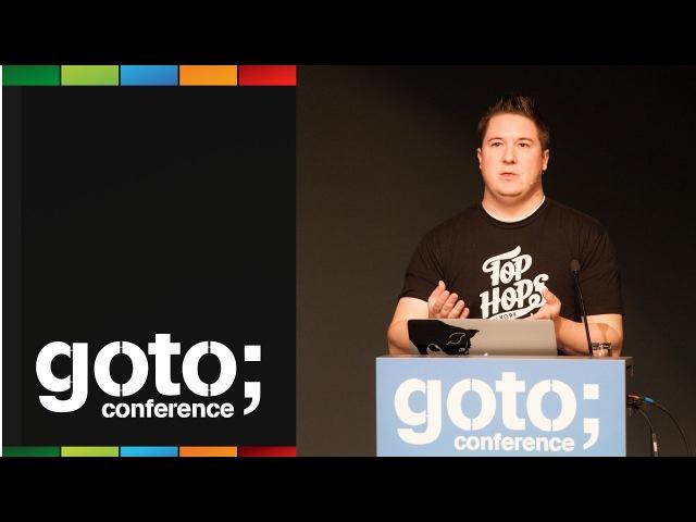 GOTO 2016 • Exploring RxJava 2 for Android • Jake Wharton