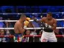 Andre Dirrell vs Jose Uzcategui FULL FIGHT HD