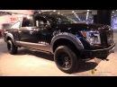 2017 Nissan Titan Pro 4X Accessorized Exterior and Interior Walkaround 2017 NY Auto Show