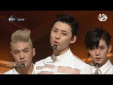 Produce101 season2 NU'EST NU'EST_Good Bye Bye 170317 EP.18