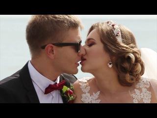 Max and Yulia Wedding Clip 09/09/2016