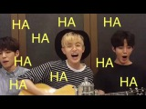THINGS YOU DIDNT NOTICE IN DAY6