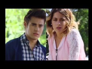 Violetta and Leon - We don't talk anymore