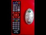 Сhunghop L336,  RM-L7 Обучаемые пульты ДУ. Remote Control With Learn Function.