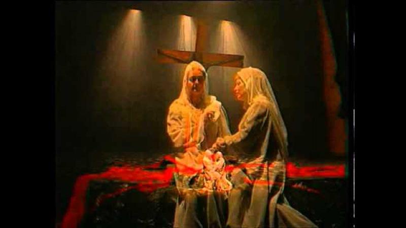 Requiem Verdi Recordare Biryukova Natalia and Cherkasova Tatiana 2003