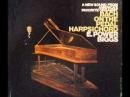 Bach Toccata and Fugue in D minor BWV 565 E Power Biggs pedal harpsichord