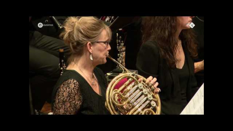 Diepenbrock: Les elfes - Radio Filharmonisch Orkest o.l.v. Markus Stenz - Live concert HD