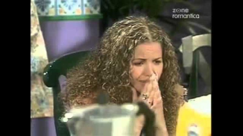 Жена Иуды / La Mujer de Judas (2002) Серия 29