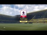 FIFA 17 ИПК  SBC лига Premier League (Kane) мы его собрали)