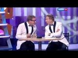 Братья Пономаренко Детектор лжи
