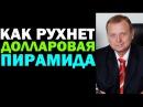 Виктор Ефимов: как рухнет долларовая пирамида 04.10.2016