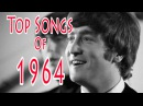 Top Songs of 1964
