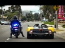 American Cops Hate Supercars Mega Compilation