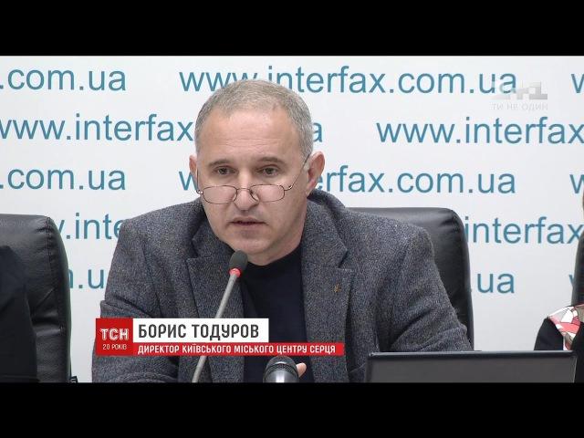 Тодуров знову заявив про нестачу життєво важливих медикаментів в українських лікарнях