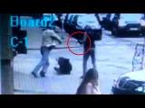 Видео убийства Вороненкова в Киеве. 18+