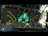 Justin Oh - Live @ Ultra Music Festival 2017
