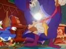 Утиные истории. Заветная лампа (Disney Channel [Чехия], март 2012) Анонс