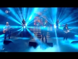 Scorpions and Tarja Turunen - The good die young ( WETTEN DASS..  )