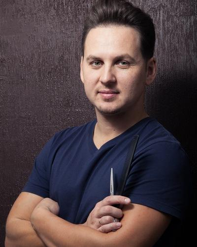 Альберт Давлетшин